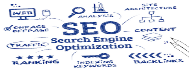 Enhancing Your Organic SEO Efforts [1/3]
