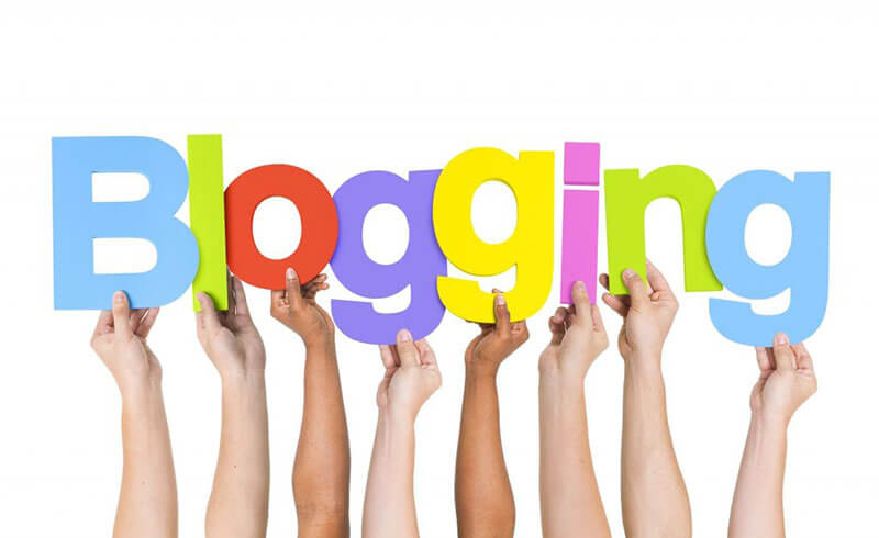 How Relevant Is Blogging Nowadays? [1/4]
