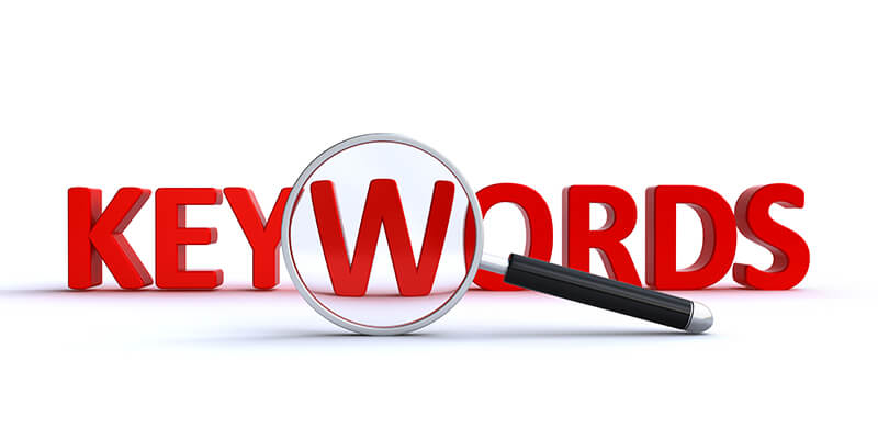 Targeting Keywords with your Blog Posts [1/3]