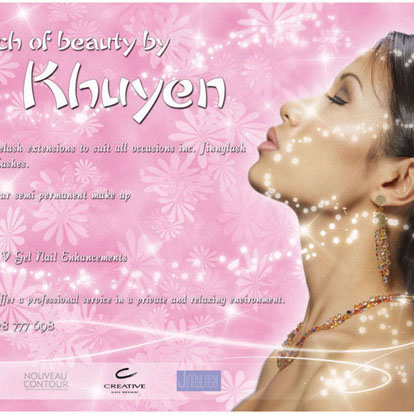 Khuyen Beauty