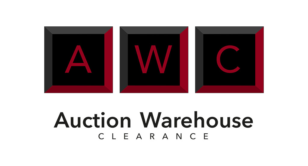 Auction Warehouse Clearance