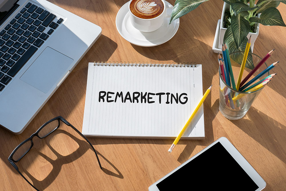 Social Remarketing [3/3]